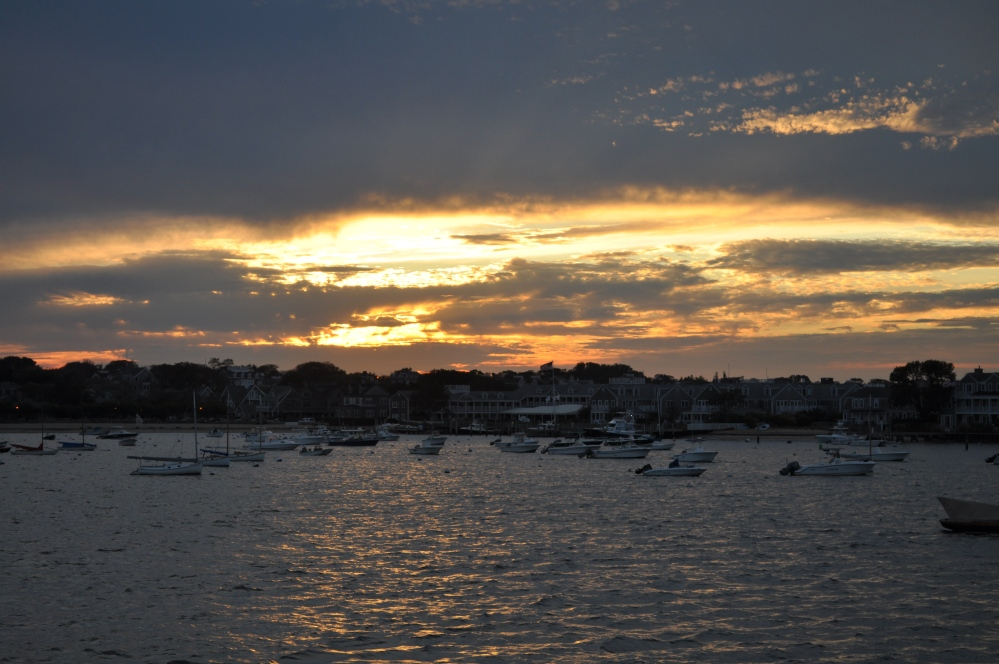 Nantucket and trip 128