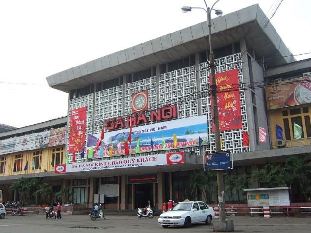 HaNoi_Railway_Station