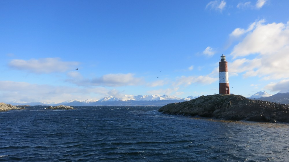 Ushuaia - Lighthouse