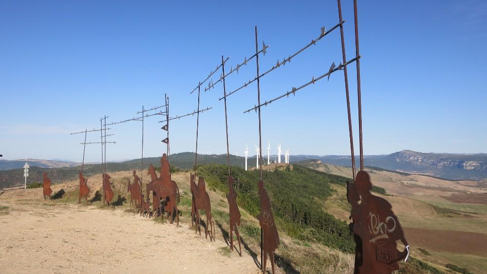 Camino - Figures
