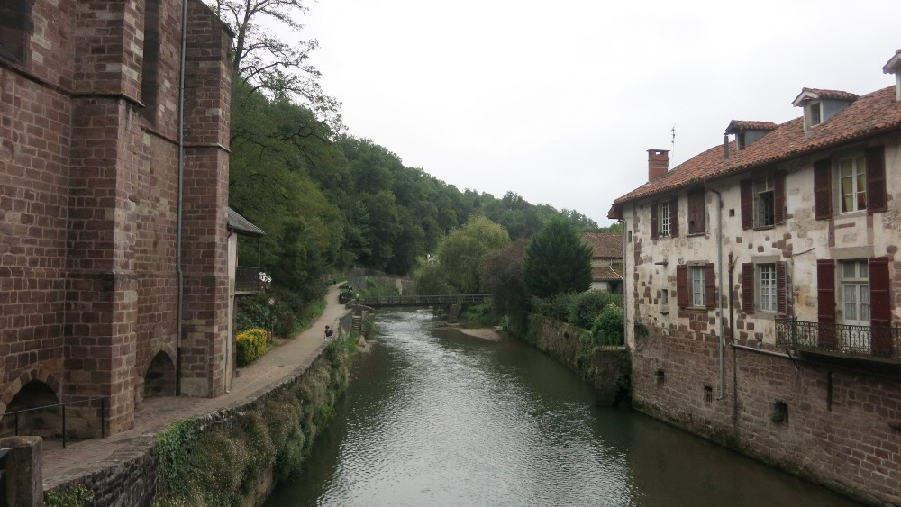 Camino - St Jean