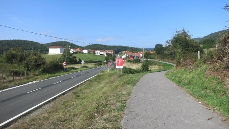 Camino - The Way