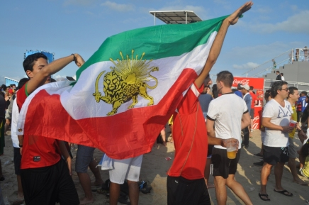 World Cup - IranianFan