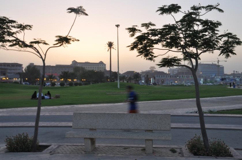 Corniche - blog