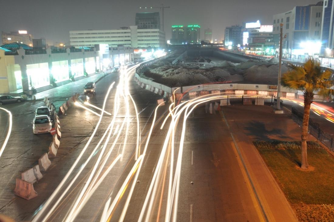 Khobar Lights - blog