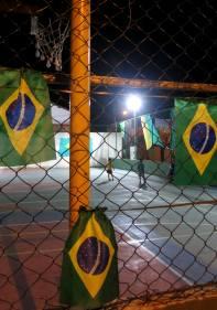 Night Football